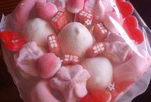 Chuches / Dulces creaciones para fiestas y eventos.