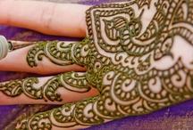Henna  / by Ivonne Jurado