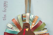 Thanksgiving classroom / by Heather Hotta