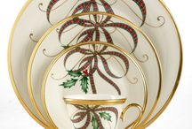Lenox Holiday Entertaining / Holidays are elegant with lenox! / by Alexis Todd