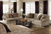 Living Room  / by Kate Smith