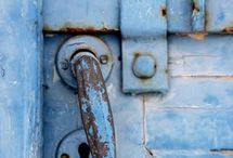I Like Old Doors / by June Mackey