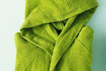 Dettagli da bagno / Tessuti e soluzioni per il bagno di casa, arrivando fino al mare con i nostri teli da bagno! / by Zucchi