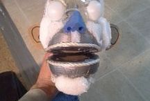 Puppet Projekte