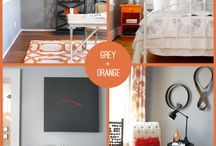 pretty decorating ideas / by Katie Long