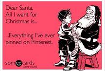 Pinterest-huumoria
