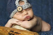 Newborn photography / by Ashley Ginapp