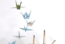 Paper craft / null