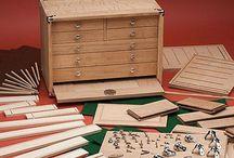 Cajas de herramientas