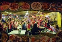 Final Euro League Atlético de Madrid - Athletic de Bilbao