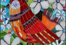 Mosaicosity