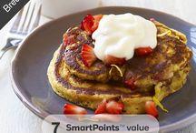 Smartpoints Dessert