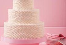 Cakes / by Christine Altavilla