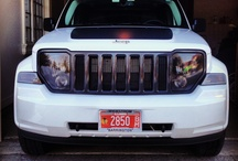Jeep Cherokee / Liberty