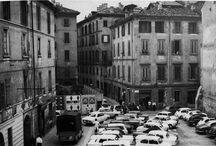 Le Vie della Moda a Milano / Fashion streets in Milan, Italy