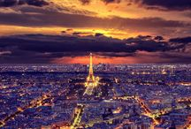 A Parisian Love Affair / In another life, I lived in Paris