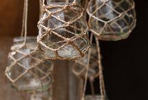 Craft - Lanterns