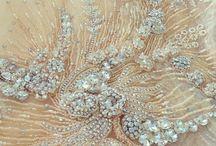 Luneville embroidery ❤️ / Самая изысканная вышивка