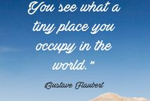 Travel quotes by AccorHotels / Find your inspiration with AccorHotels #Quotes #Travel