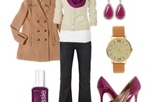 Outfits / by Sarah Huizenga