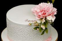 svadobne a gratulacne torty