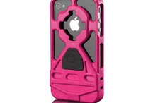 Phone Accessories / by Cheryl Roberts