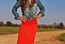 fashion / by Lynette