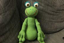 Crochet / moje