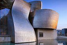 Arquitetura / Fotos de construções marcantes