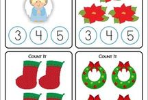 Thema kerst/working About Christmas