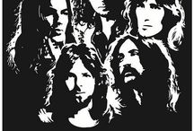 Pink Floyd / One of the greatest bands ever. / by Elora Gong