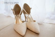 Wedding Shoes / most beautiful wedding shoes I have captured.