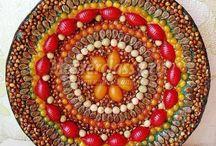 Из семян