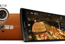 Fotograferen met mobile (lg optimus) g4