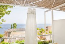 Aegean wedding photography
