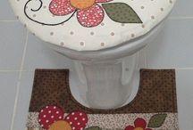 tapete de banheiro