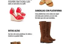 zapatos,toda mujer