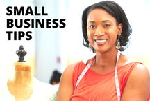 Small Business Tips / Whether you're still dreaming about your future business, you're already in the planning stages, or you're up and running, every small business can benefit from expert tips, tricks and lifehacks.  / by Bplans