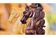Top Selling Wooden Chess Sets Of 2014 - chessbazaar.com / best hot selling products of 2014