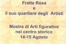 Fratte Rosa Eventi
