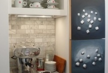 Kitchen Inspiration / Inspiration for kitchen renovations / by Ali O'Connell