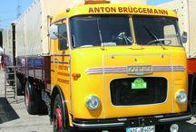 Legendary & Oldtime KAELBLE Trucks / Legendary & Oldtime trucks,of the extincted German brand KAELBLE.