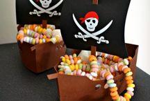 Piratbursdag