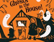 Holiday Books -- Halloween / Great books for Halloween