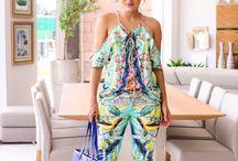 Looks Maison Carmen Steffens / Peças com estampas exclusivas e design único!