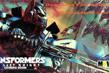 Transformers 5 2017 Movie Reviews and Download
