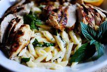 Food ~ Main Dishes