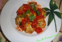 saltimbocca di ricotta e spinaci