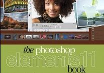 photoshop info / by Elizabeth Bauer