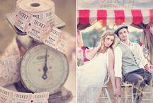 Engagement Inspiration / by Amanda Creek